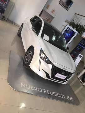 Financiación Peugeot 208