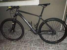 Bicicleta, Specialized, Rockhopper 2017