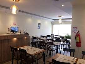 Vendo Hermoso Restaurante en Ibarra Con Clientela