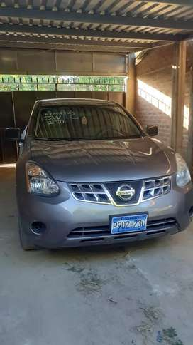 Vendo nissan rrogue 2011