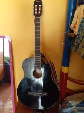 Vendo guitarra electro acústica