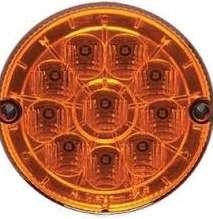 Faros Led Traseros diametros 110/125/155 mm