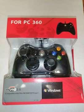 Control para computador modelo xbox 360