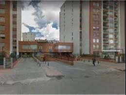 Apartamento en Conjunto residencial Las Américas Club Residencial