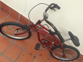 Bicicleta Aita Rodado 16