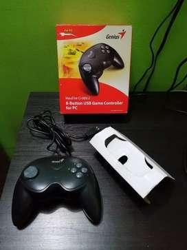 Control Gaming Genius