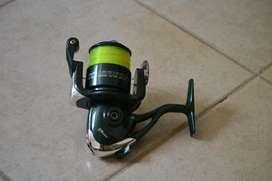 Reel de Pesca Omoto ZM 5000 Sin uso