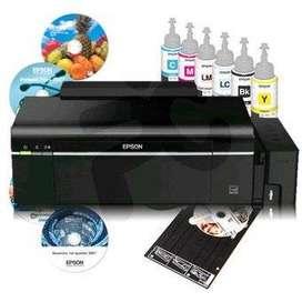 impresora epson l805 wifi