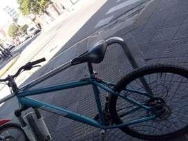 Bicicleta vairo