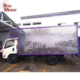 camión 3.5 toneladas JMC