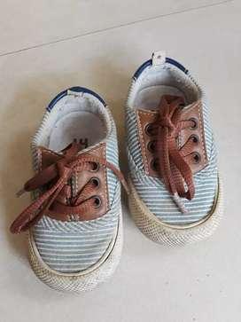 Zapatos b4 para niño