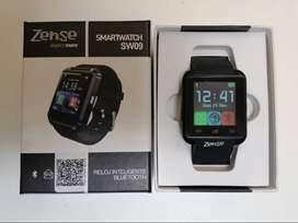 Reloj Inteligente Bluetooth Smartwatch Zense