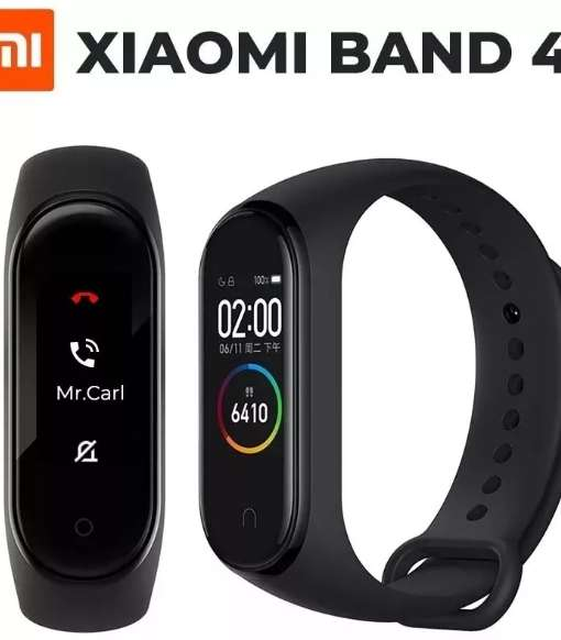 Xioami Band 4 pantalla ORIGINAL 0