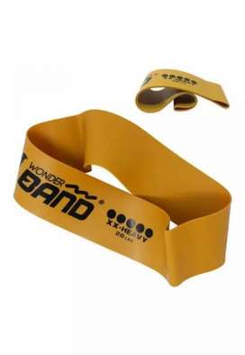 Banda elástica dorada wonder