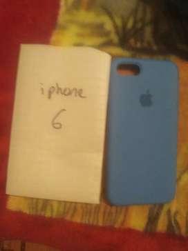 Forro iphone 6 econ9mico