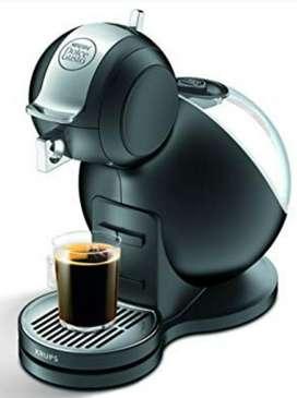 Cafetera Nescafe Dolce Gusto Melody