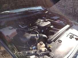 Vendo Ford renger 4x2