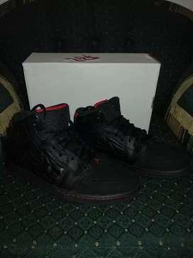 Zapatos Jordán 1