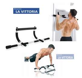 Gran Iron de Gym