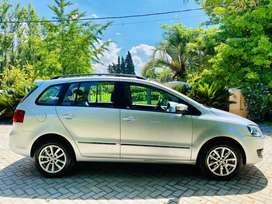 Vendo Volkswagen Suran Trasmisión automática y manual.