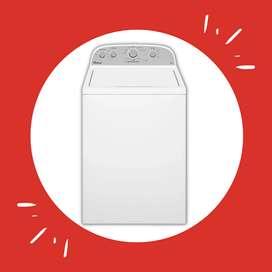 Lavadora Whirlpool automática de perilla17 KG