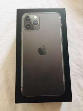 Venta iPhone 11 pro de 256Gb