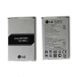 Batería Para Lg K10 2017 Bl-46g1f ORIGINAL