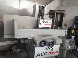Rectificadora automtica OKAMOTO 300mmx600mm