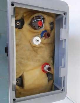 Termotanque energy system  safe 50 lts slta recuperacion  ecotermo