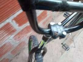 Vendo bicicleta playera en buen estado