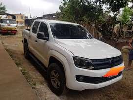 Vendo camioneta Volkswagen amarok en buen estado