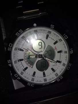Vendo reloj caballero