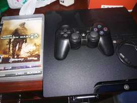Video juego play  station 3 sony