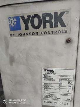 Aire acondicionado york 60.000 btu