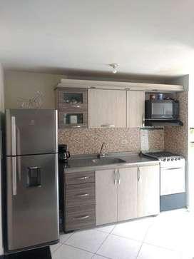 Arriendo Apartamento Urb Paisajes Bello