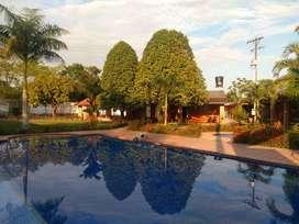 Alquiler Quinta villa Graciela en Villavicencio