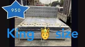 Camas king y queen oferta