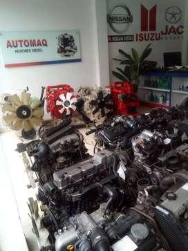 AUTOMAQ / MOTORES DIESEL 1A /