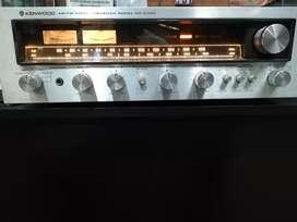 Amplificador Kenwood KR-5030