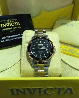 Reloj Invicta Pro Driver 100% original Nuevo