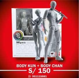 figura - body kun - body chan