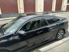 Vendo auto Honda CIvic