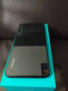 Huawei honor 8x como nuevo