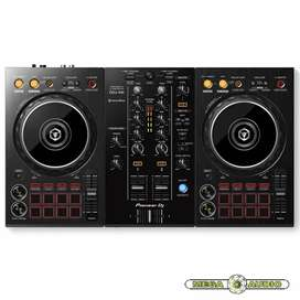 CONTROLADOR DJ PIONEER DDJ-400