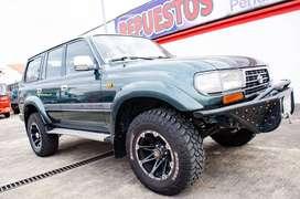 Toyota Land Cruiser año 1996