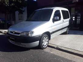 Peugeot Partner Patagonica 1.9