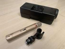 microfono de condensador AKG C1000S