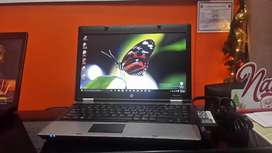 Laptop HP ProBook con 500 GB HDD
