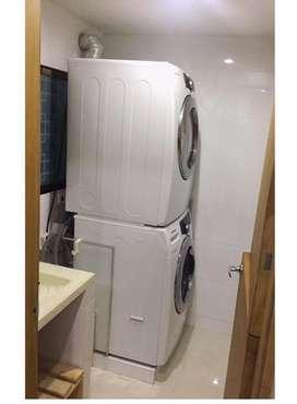 Vendo lavadora secadora !