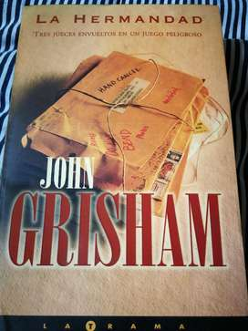 La Hermandad, Grisham